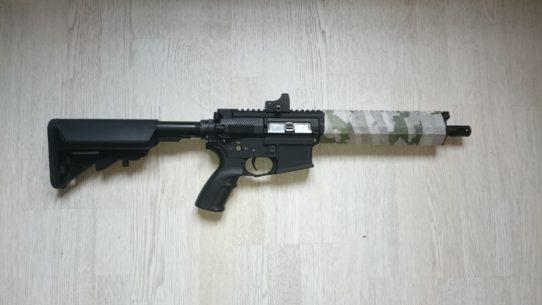 My lonex m4
