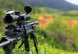 The best airsoft sniper rifle