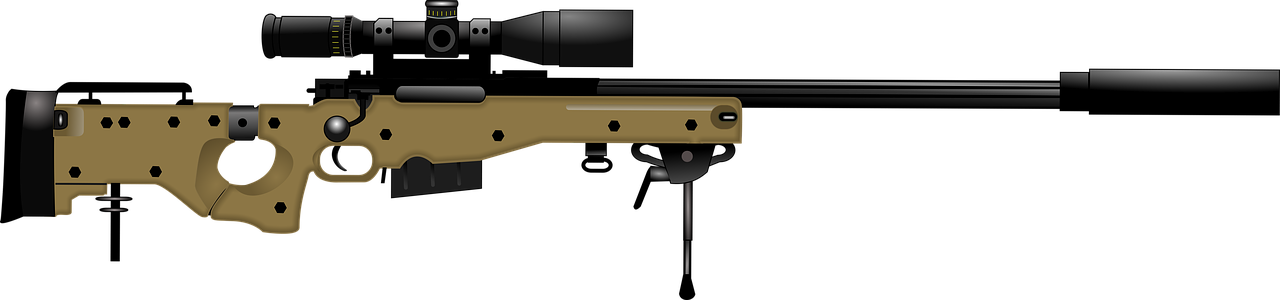 The requirments of a good airsoft sniper rifle