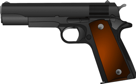 Kwc colt 1911 airsoft review