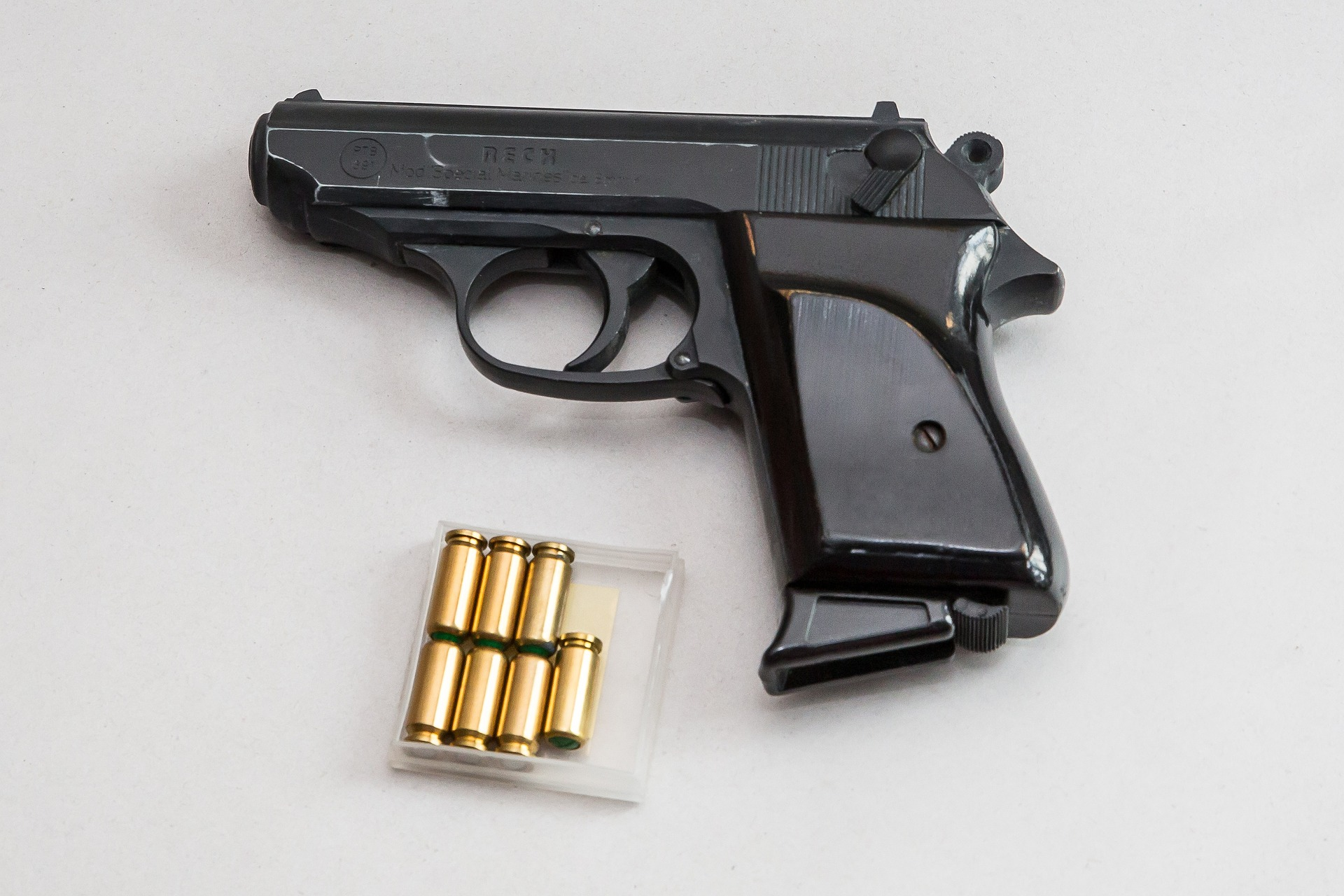 Blank guns under $100
